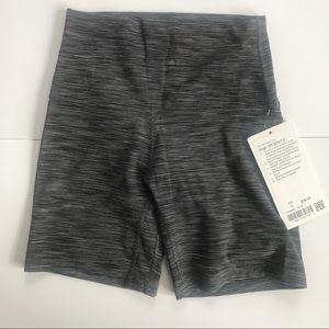 NWT Lululemon Align Shorts 4